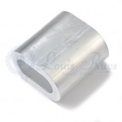 Aluminium persklemmen 3D