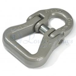 Verbindingsschalmen / hijsband G100