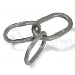 grote ringen 3/4-sprong G100