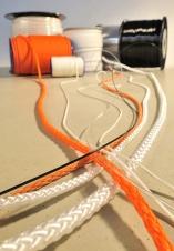 Synthetisch touw